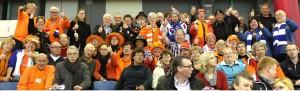 Nederlandse Schaats Supporters Vereniging